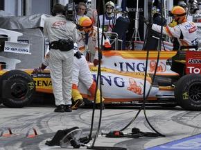 FIA отменила дисквалификацию Renault