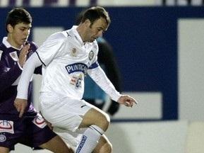 Соперник Металлиста в Лиге Европы потерял двух основных игроков