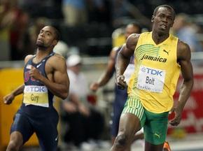 Усейн Болт пообіцяв пробігти стометрівку за 9,4 секунди