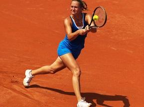 Торонто WTA: Катерина Бондаренко вышла в основную сетку