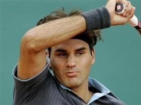 Монреаль АТР: Федерер боротиметься з Тсонга за вихід до півфіналу
