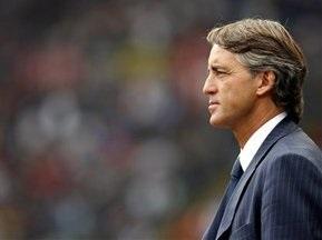 Советский спорт: Манчини станет новым тренером Зенита