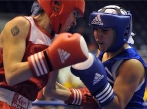 Жіночий бокс включили до програми Олімпіади-2012