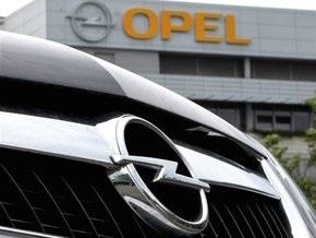 Magna заявила, что достигла соглашения о покупке Opel