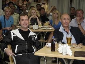 Фотогалерея: Росія - Аргентина. Торжество атаки