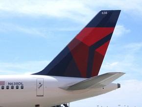 Авиакомпания Delta приостанавливает полеты в Украину