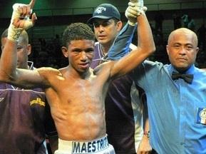 У автокатастрофі загинув відомий боксер