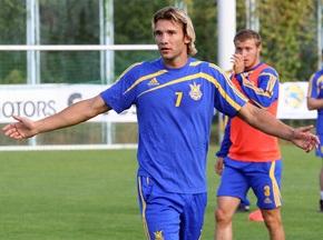 Шевченко: У мене ще рік діє контракт з Челсі