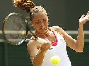 Цинцинаті WTA: Катерина Бондаренко пройшла кваліфікацію
