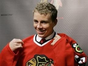 Гравця NHL заарештували за напад на водія таксі