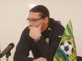 Тренер Кубані Сергій Овчинніков відправлений у відставку