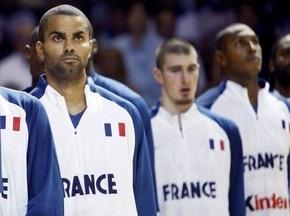 Євробаскет-2009: Франція здобуває другу перемогу