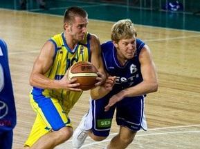 Турнир на выживание: Украина побеждает Эстонию