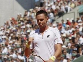 Содерлінг збирається ще зіграти до US Open