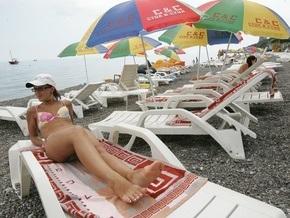 Корреспондент: Крим провалив курортний сезон