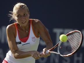 Лос-Анджелес WTA: Альона Бондаренко поступилася Шараповій