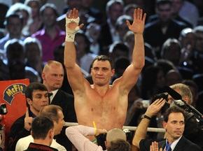 Команды Кличко и Арреолы официально подтвердили информацию о бое