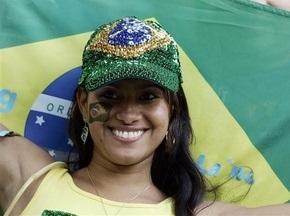 П ятьох бразильських легкоатлетів упіймали на допінгу
