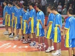 Сегодня сборная Украины стартует в турнире за выживание