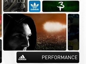 Чистая прибыль Adidas сократилась в 15 раз