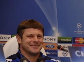 Сьогодні день народження Олега Лужного