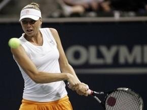 Лос-Анджелес WTA: Звонарьова стартує з непростої перемоги