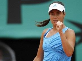 Лос-Анджелес WTA: Іванович подолала другий раунд турніру