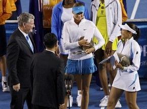 Лос-Анжелес WTA: Первой соперницей Сафиной стала Хантухова