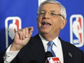 NBA оштрафовала три клуба за поспешность