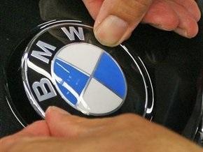 Чистая прибыль BMW сократилась на 76%