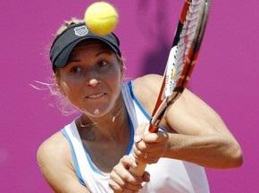 Лос-Анжелес WTA: Алена Бондаренко успешно преодолела первый раунд
