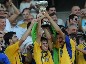 Украина получит денежные бонусы от УЕФА за рекордную посещаемость Евро-2009