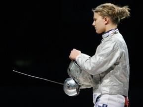 Ольга Харлан стала спортсменкою липня за версією НОК України