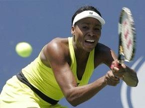 Венус Вільямс вийшла у фінал турніру в Стенфорді