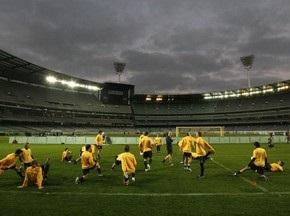 Австралійських футболістів будуть карати за симуляцію