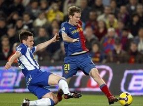Барселона віддала Глєба в оренду Штуттгарту