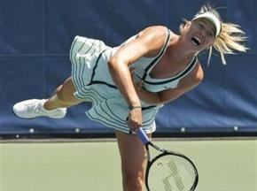Стэнфорд WTA: Шарапова прошла в 1/4 финала