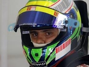 Врач: Фелипе Масса сможет вернуться в Формулу-1