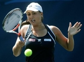Австрийская теннисистка проговорилась об употреблении допинга