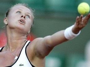 Стамбул WTA: Душевина вышла в четвертьфинал