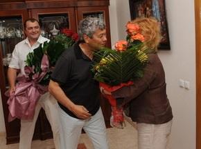 Сегодня день рождения Мирчи Луческу