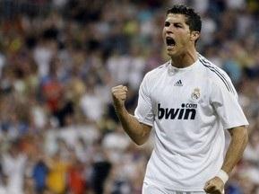 Кальдерон: Не розумію тих, хто вважає, що Реал переплатив за Роналдо