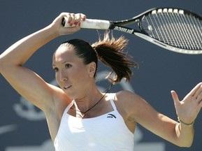 Стенфорд WTA: Янкович проходить до наступного раунду