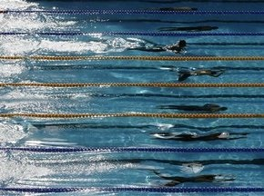 На ЧС-2009 у Римі зникли шість плавців