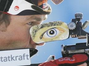 Бьорндален выступит на Олимпиаде-2010 в биатлоне и лыжных гонках