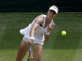 Стенфорд: Дементьєва пробилася до наступного раунду