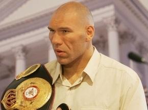 Валуев официально признан Чемпионом WBA