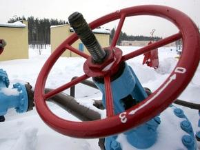 Цена российского газа для Украины снизится на 27%