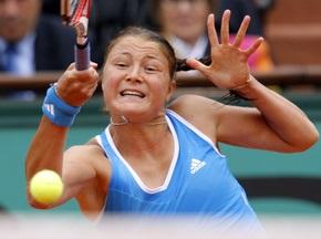 Рейтинг WTA: Лідери зберегли свої позиції