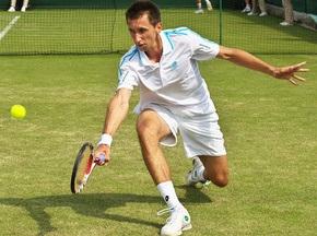 Рейтинг ATP: Стаховський опустився на 15 позицій
